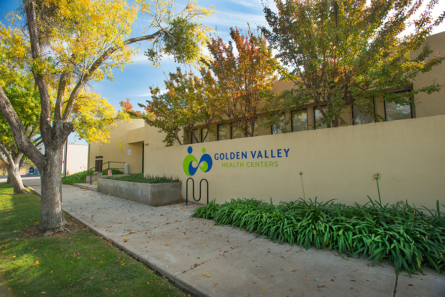 Golden Valley Health Centers, Planada