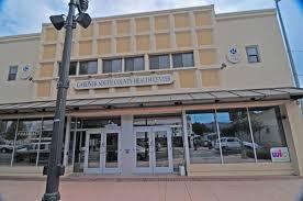 Gardner South County Health Center