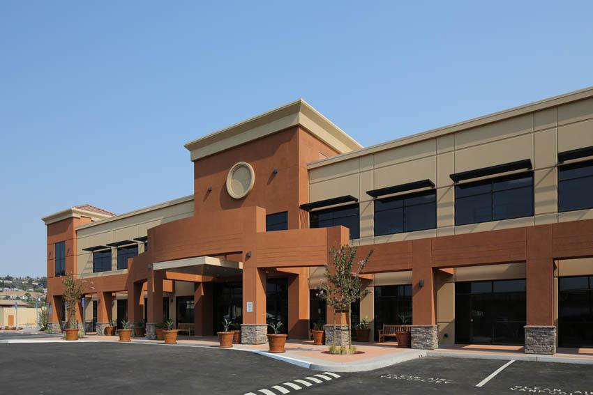 San Leandro Health Center