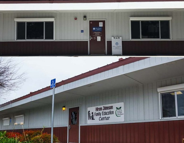 Hiram Johnson Community Health Center