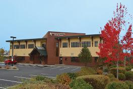 Siskiyou Grants Pass Community Health Center