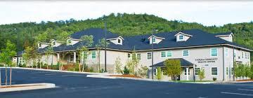 Umpqua Community Health Center, Roseburg