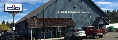 McCloud Dental Center