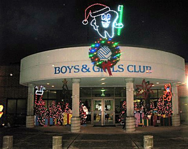 Boys and Girls Club of Corvallis