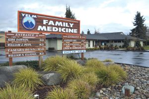 Yelm Dental clinic