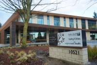 Meridian Health center