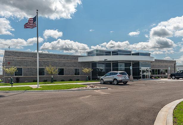Menomonie Dental Center