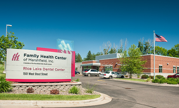 Rice Lake Dental Center