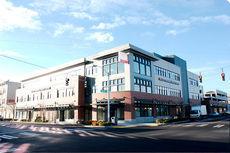 Hilltop Regional Health Center Dental clinic