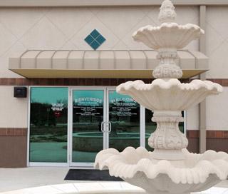 Center for Community Wellness Dental Center