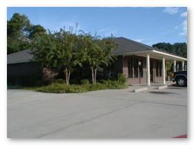 East Texas Community Health Service