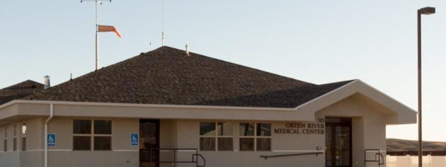 Green River Medical Center